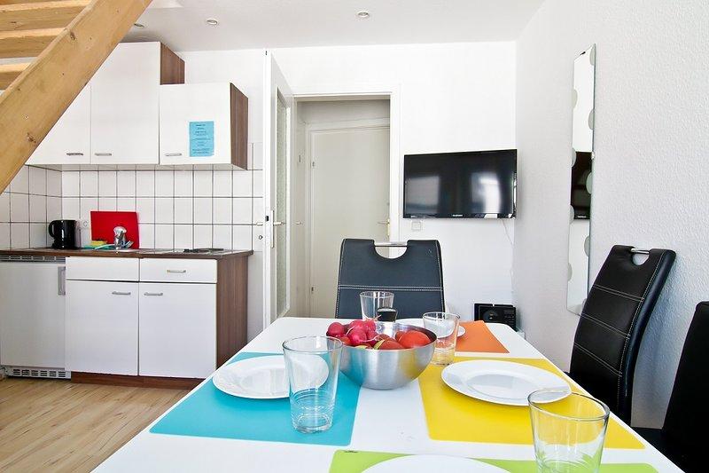 apartmondo Ferienwohnungen holiday homes Köln Cologne, holiday rental in Cologne