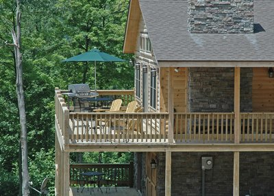 Kendall Retreat at Deep Creek Lake & WISP, vacation rental in Confluence