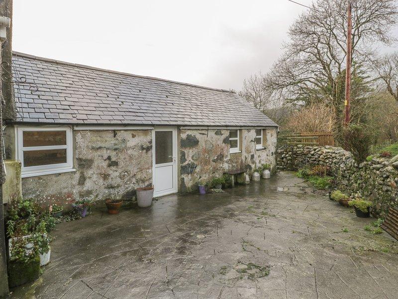 Bryn Hafod Cottage, Clynnog Fawr, vacation rental in Llanllyfni