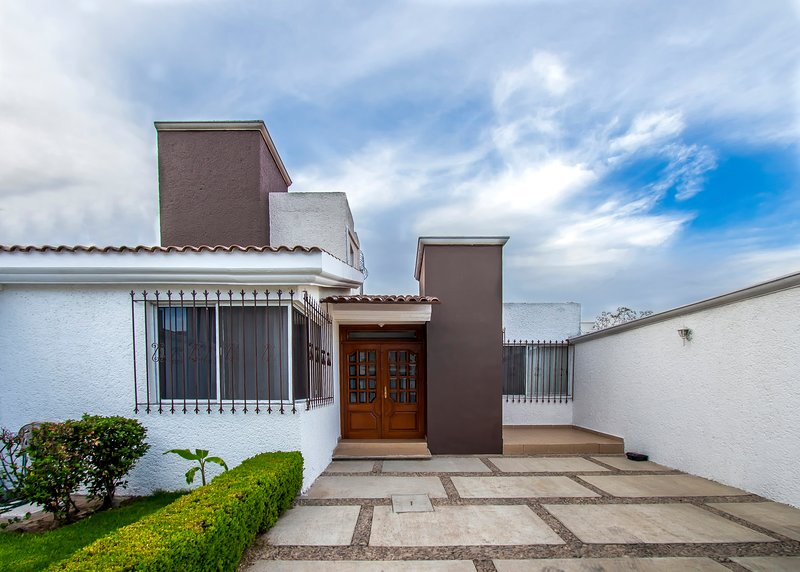 Beautiful house at the best zone of Aguascalientes, holiday rental in Aguascalientes