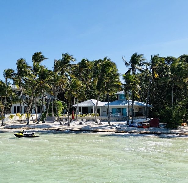 'SANDY BEACH' Key Largo,Fl. Luxury Vacation Rental, location de vacances à Key Largo