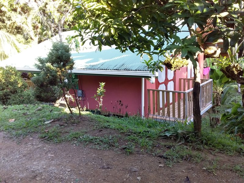 Drake Lapas, vacation rental in Corcovado National Park