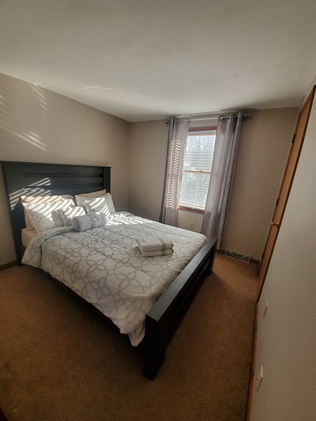 Camera da letto matrimoniale n. 3