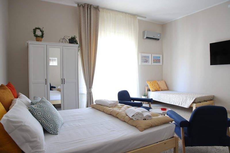 Mita Apartments, vacation rental in Catania