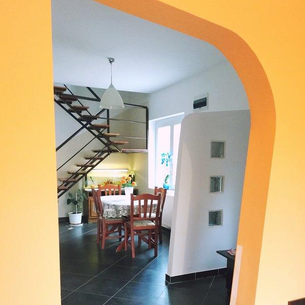 Happy Home Apartment, casa vacanza a Vonyarcvashegy