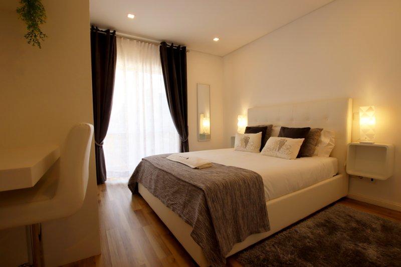 Bruval Premium Apartments - Gaia Duplex, location de vacances à Vila Nova de Gaia
