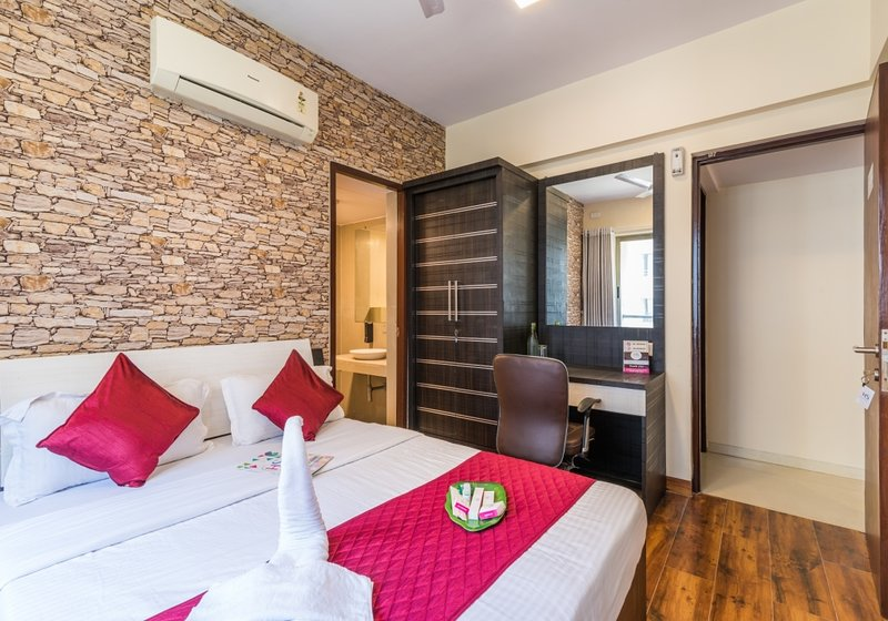 Mantique 1.5 Bedroom In Andheri east, vacation rental in Ghātkopar