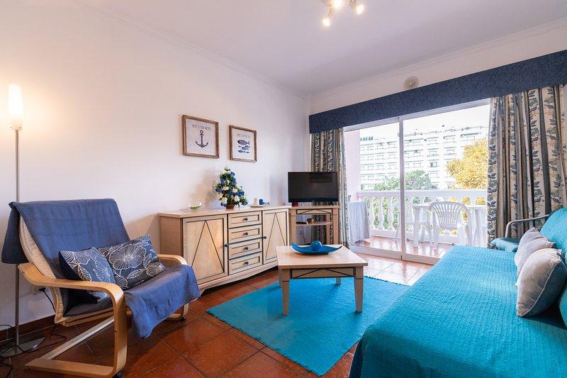 'Parque dos Reis' apartment - 99191/AL – semesterbostad i Monte Gordo
