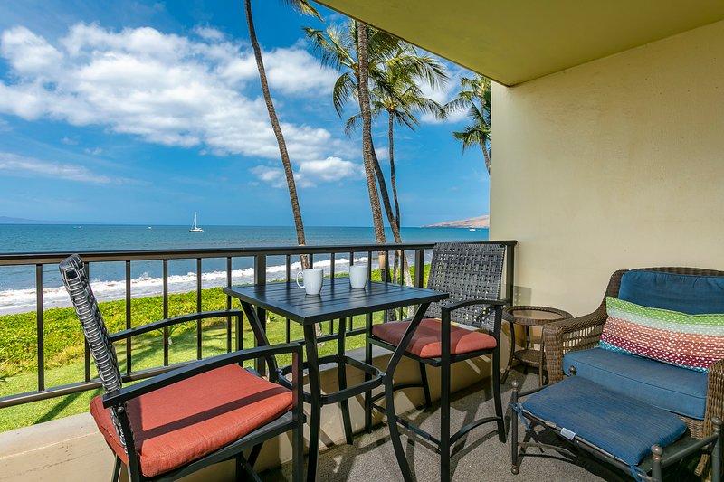 Good morning Maui!