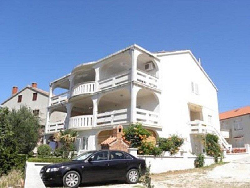 Antony A2(2+2) - Novalja, vacation rental in Novalja