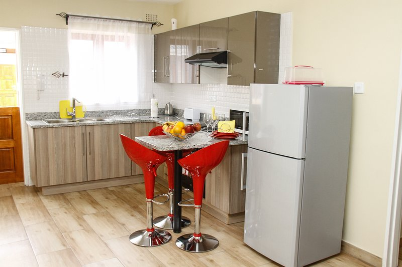 Harris Apartments, holiday rental in Harare Province