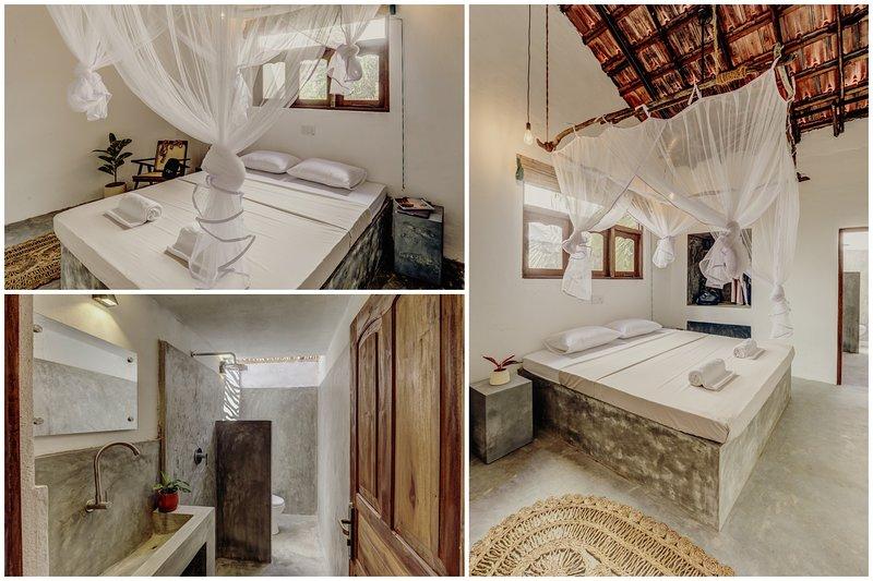 Casa Komune - Hiriketiya Beach, vacation rental in Talalla