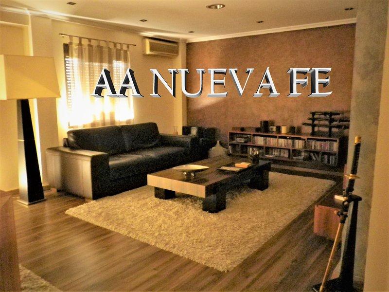 AA TURISTICO NUEVA FE, holiday rental in Montserrat