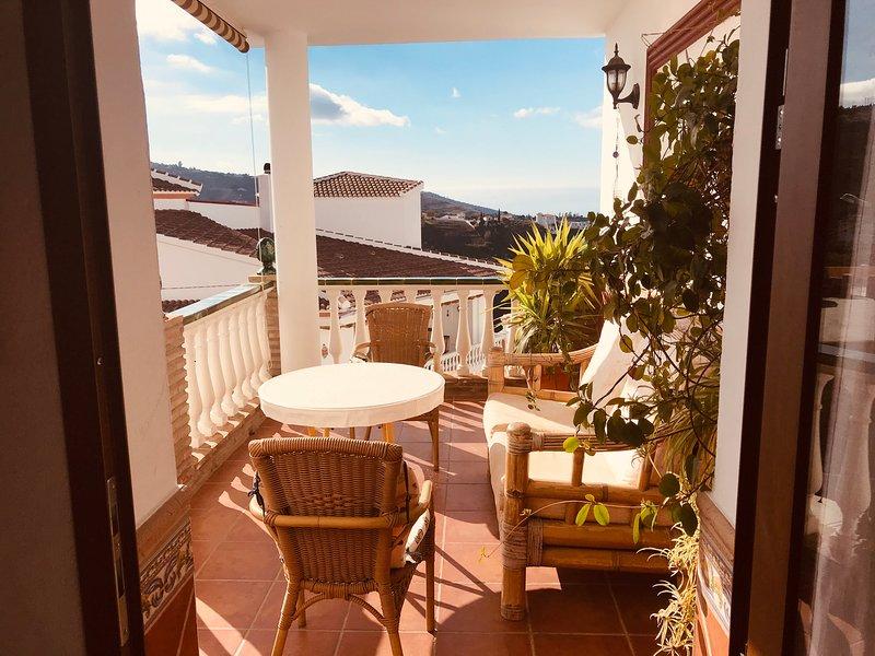 Apartamento Maria, vacation rental in Competa