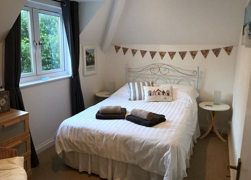 The Old Bakehouse, vacation rental in Port Gaverne