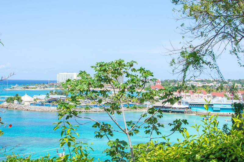 apt3 Ocho Rios Views to Die For!!!! – semesterbostad i Ocho Rios