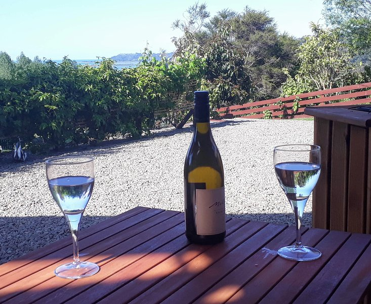 Rangimarie 123, holiday rental in Ohope
