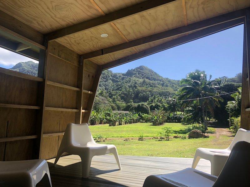 Tikioki Joes, vacation rental in Rarotonga