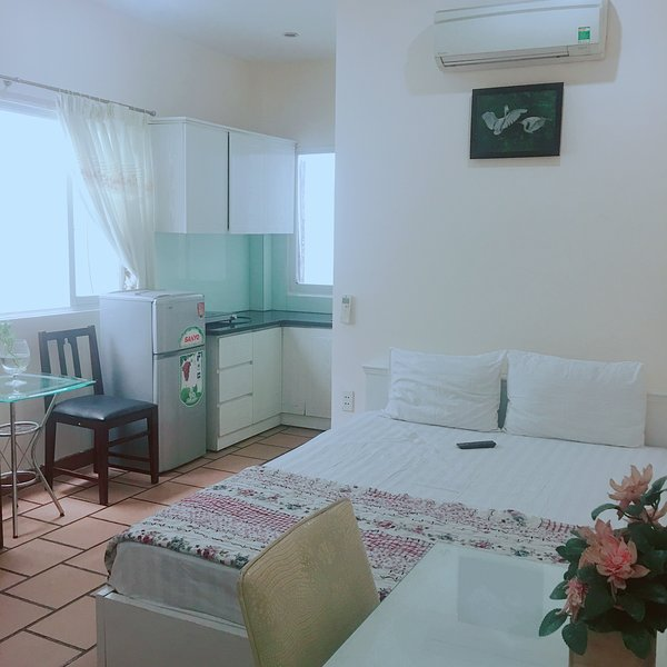 the lucky house, holiday rental in Ho Chi Minh City