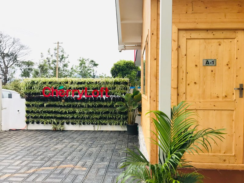 CherryLoft Boutique Resort, holiday rental in Coorg
