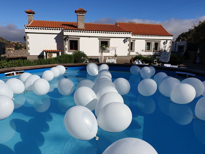 VILLA LUCAS EN VEGA DE SAN MATEO, holiday rental in Gran Canaria