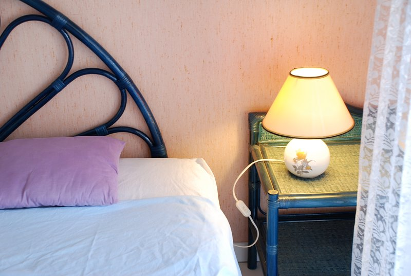 Casa Julia: cosy, confortable, ideal apartment near the beach in Cote d'Azur, holiday rental in Saint-Raphael