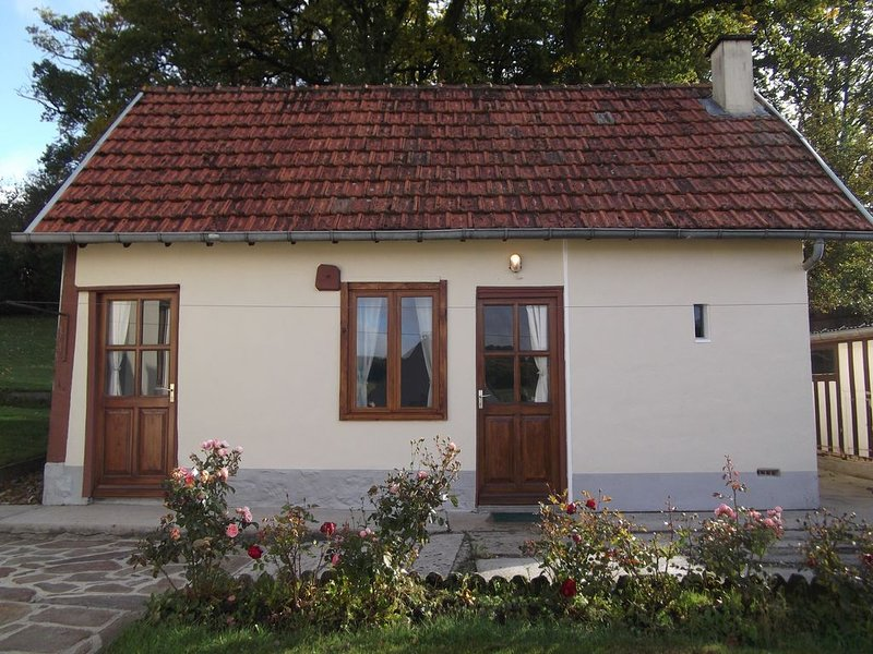 Beautiful 1-Bed House, vacation rental in Barenton