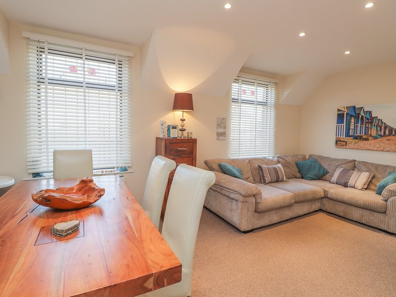Pebbles, Westgate-On-Sea, vacation rental in Birchington