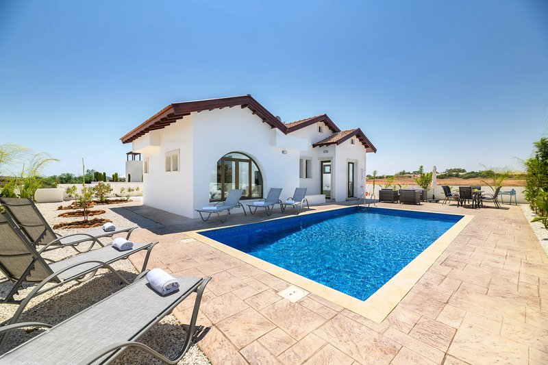 Kymma Villa #5, vacation rental in Xylophagou