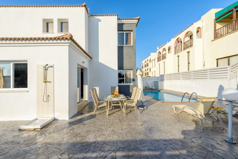 Villa Cornelia, vacation rental in Ayia Napa