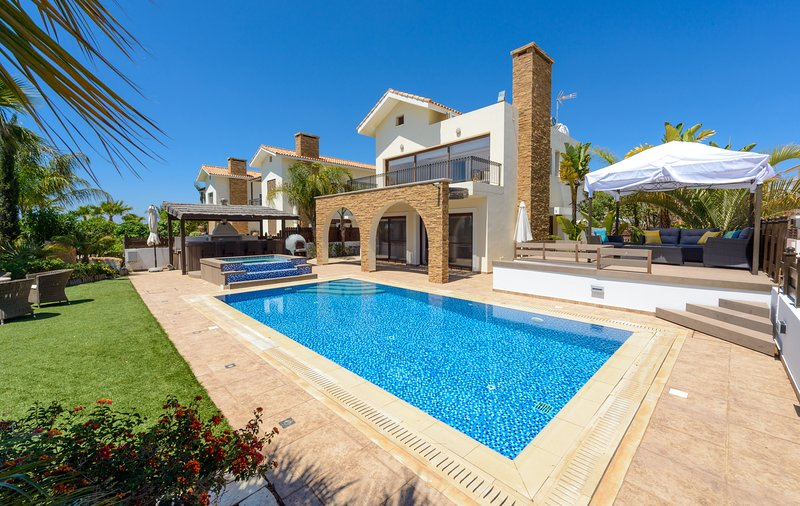 Villa Claudia, vacation rental in Ayia Napa