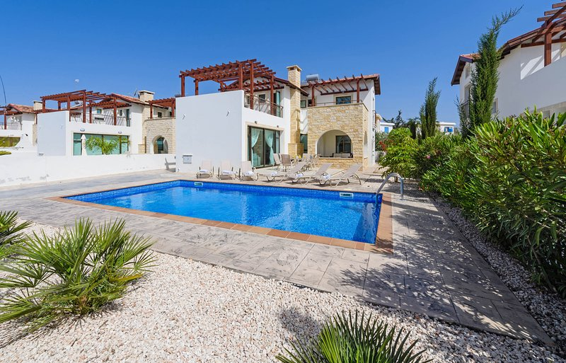 Kymma Villa #16, vacation rental in Xylophagou