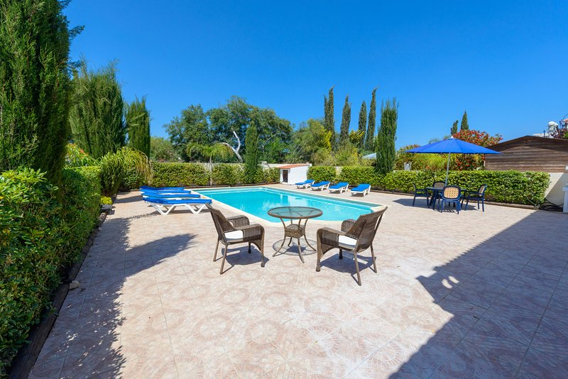 Villa Sam, vacation rental in Ayia Napa
