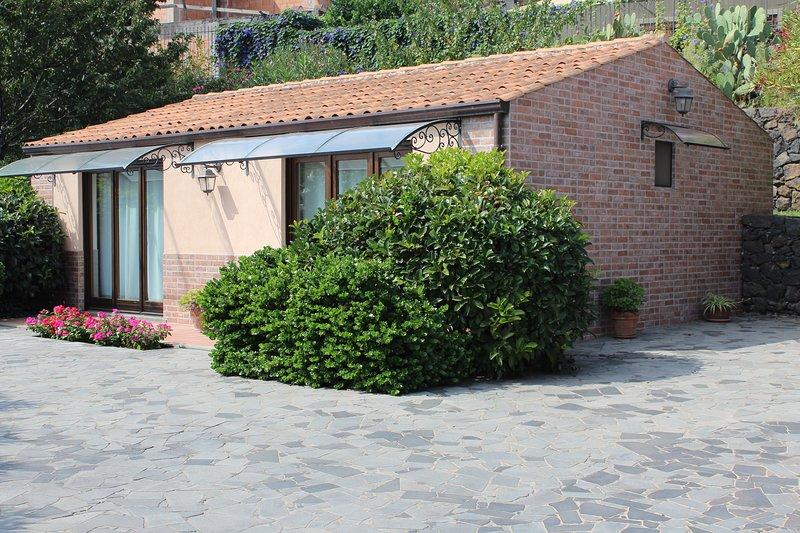 Casa Cirasa Viagrande, casa vacanza a Viagrande