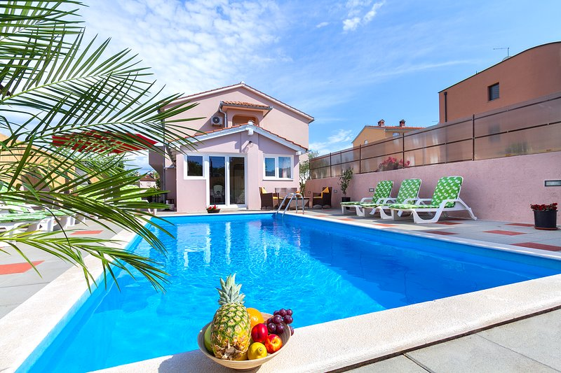 Villa Christian, vacation rental in Rovinj
