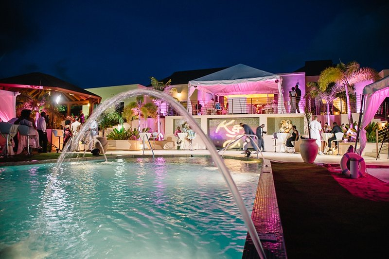 Event / Wedding venue