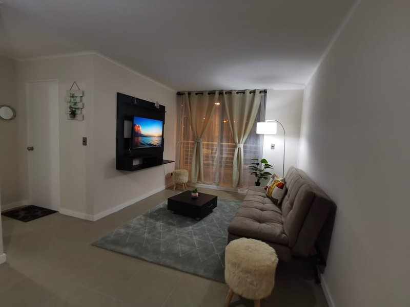Aloha Apartments, holiday rental in Quilpue