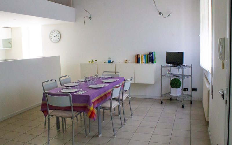 Casa Nicky, holiday rental in Abano Terme