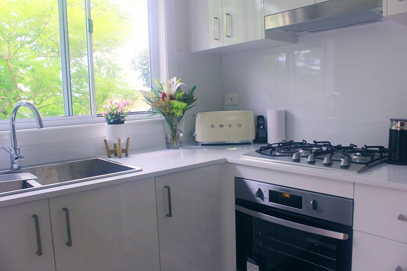Peaceful private cottage, holiday rental in Forestville