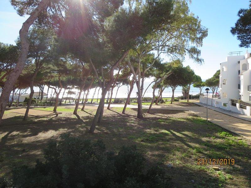 Parco Atalaya