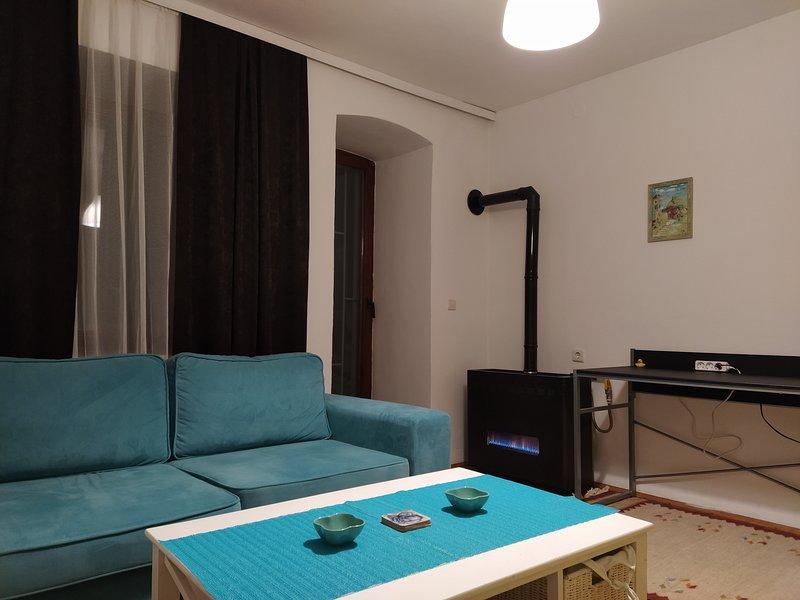 Sarajevo City Hall Apartment, holiday rental in Sarajevo