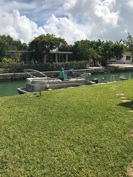 Tranquility in Paradise - Cudjoe, location de vacances à Sugarloaf