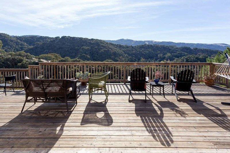 Rancho Vista Retreat Suite Two Bedrooms, alquiler de vacaciones en Salinas