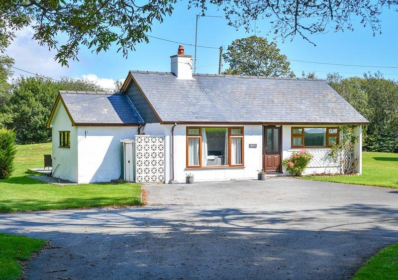 Bryn Penmaen, holiday rental in Pwllheli