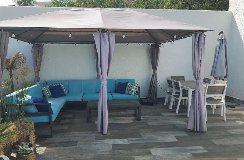 Casa MeMe, holiday rental in Mojacar Playa