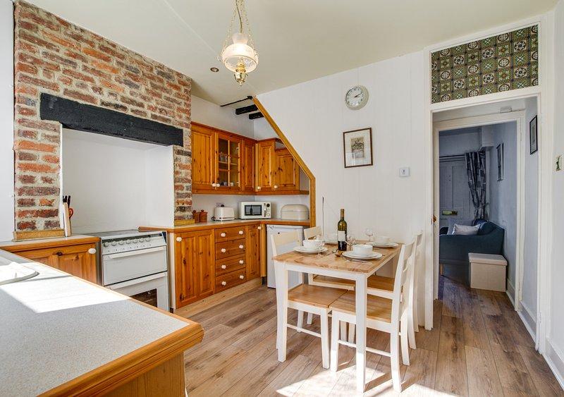 Sparrow Cottage, vacation rental in Langton Matravers