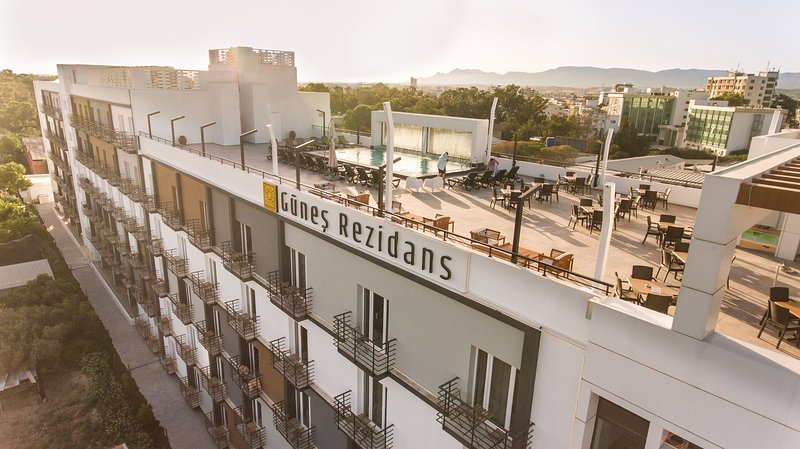 High Quality with Low Prices, location de vacances à Nicosie
