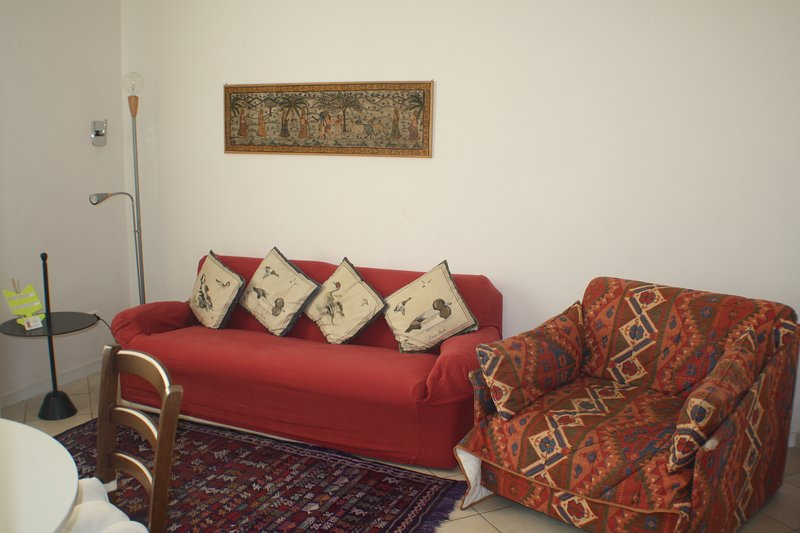 Amazing apartment in Bologna & Wifi, holiday rental in Longara