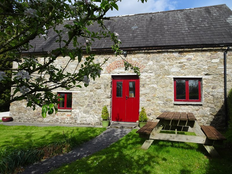 Ballymorris cottage, holiday rental in Quin