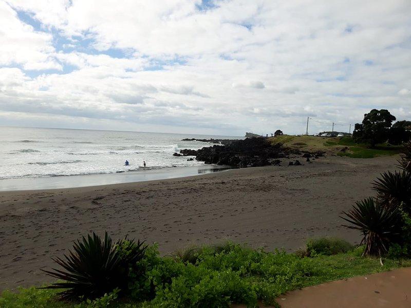 Nice property with sea view & Wifi, alquiler vacacional en Livramento